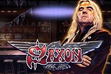 Saxon slot free play demo
