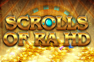 Scrolls of Ra Slot - Play Now for Free or Real Money