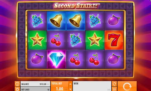 Second Strike! QuickSpin Online Slots for Real Money - Rizk