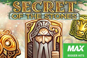 Secret of the Stones MAX slot free play demo