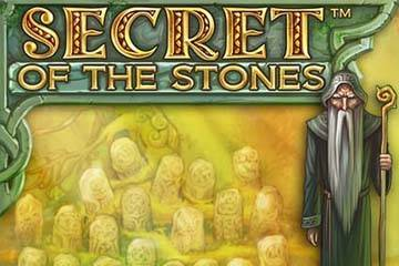 Secret of the Stones slot free play demo
