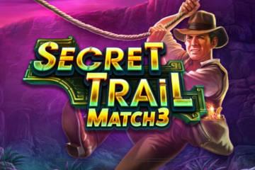 Secret Trail Match 3 slot free play demo