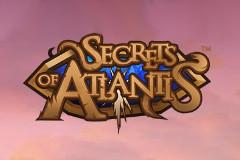 Secrets of Atlantis slot free play demo