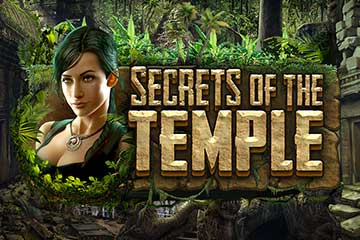 Secrets of the Temple slot