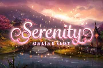 Serenity slot free play demo