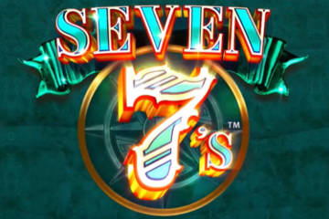 Seven 7s slot free play demo