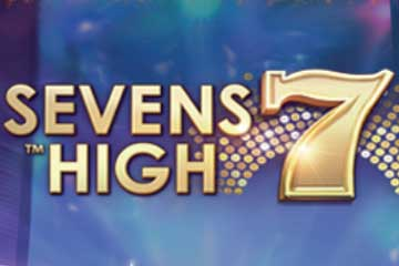 Sevens High slot free play demo