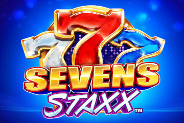 Sevens Staxx slot free play demo