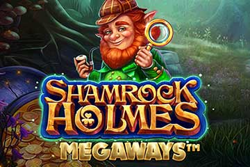 Shamrock Holmes Megaways slot free play demo