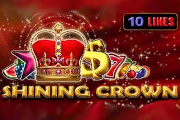 Shining Crown slot free play demo