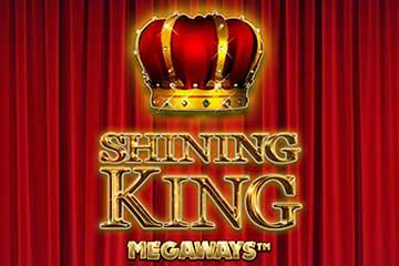 Shining King Megaways slot free play demo