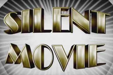 Silent Movie slot free play demo