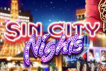 Sin City Nights Demo Slot