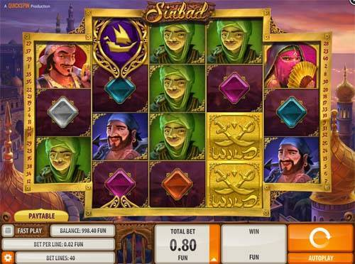 The Wild Chase Slot - QuickSpin Slots - Rizk Online Casino Deutschland