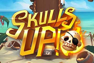 Skulls UP slot free play demo
