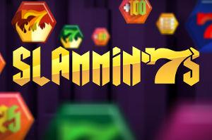 Slammin 7s slot free play demo