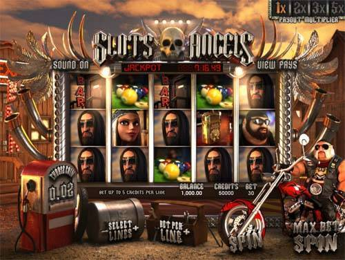 Play Liberty Slots Frankenslots Monster with €250 Bonus