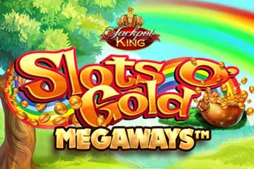 Slots O Gold Megaways slot free play demo