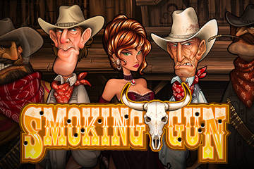 Smoking Gun slot free play demo