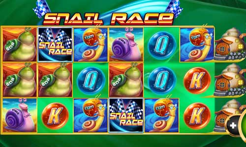Snail Race slot
