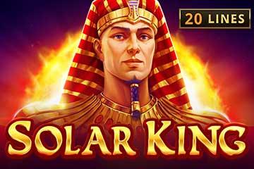 Solar King slot free play demo