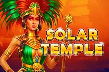 Solar Temple slot free play demo