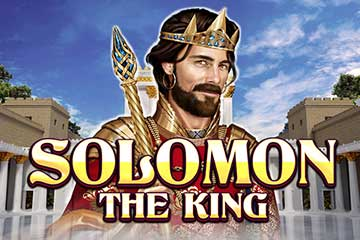 Solomon The King slot free play demo