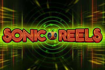 Sonic Reels slot free play demo