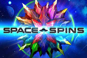 Space Spins slot free play demo