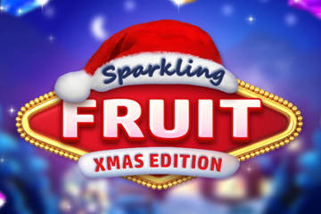 Sparkling Fruit Xmas Edition slot free play demo