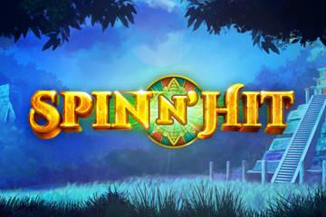 Spin N Hit slot free play demo
