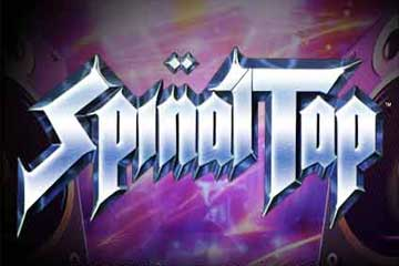 Spinal Tap slot free play demo