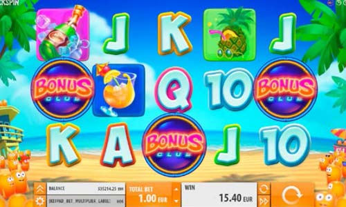 slot online casino beach party spiele