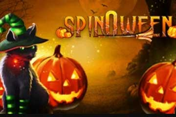 Spinoween slot