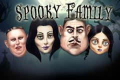 Spooky Family slot free play demo