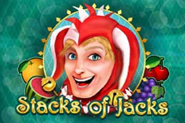 Stacks of Jacks slot free play demo