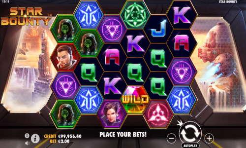 Star Bounty slot