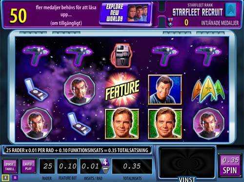 Star trek casino game free golden casino money