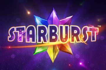 Starburst slot free play demo
