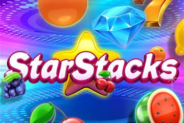 Starstacks slot free play demo