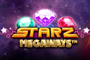 Starz Megaways slot