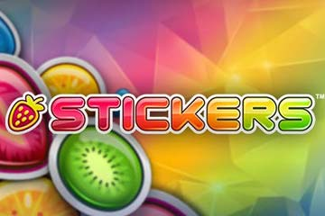 Stickers slot