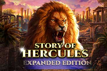 Story of Hercules Expanded Edition slot free play demo