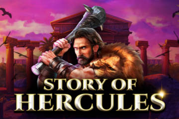 Story of Hercules slot free play demo