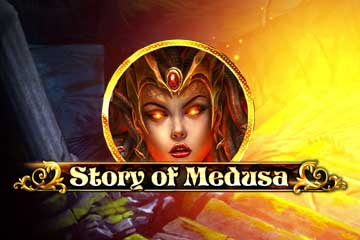 Story of Medusa slot free play demo