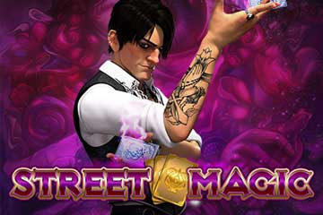 Street Magic slot