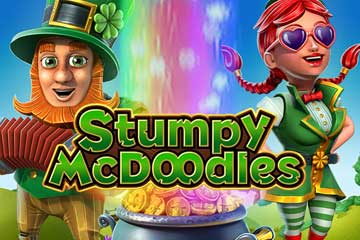 Stumpy McDoodles slot free play demo