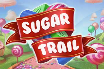 Sugar Trail slot free play demo