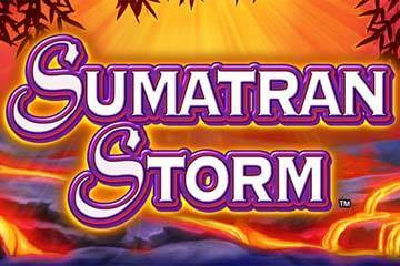 Sumatran Storm Online Slot Machine - Play for Free or Real