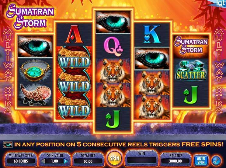 mansion online casino rainbow king
